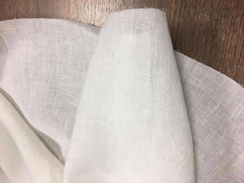 Как сделать вареный шелк (хлопок, лен) в домашних условиях 4