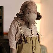 Куклы и игрушки ручной работы. Ярмарка Мастеров - ручная работа Яша. Handmade.