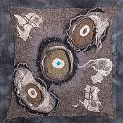 Для дома и интерьера ручной работы. Ярмарка Мастеров - ручная работа Рельефы земли серия работ. Handmade.