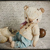 Куклы и игрушки ручной работы. Ярмарка Мастеров - ручная работа Стасик. Handmade.