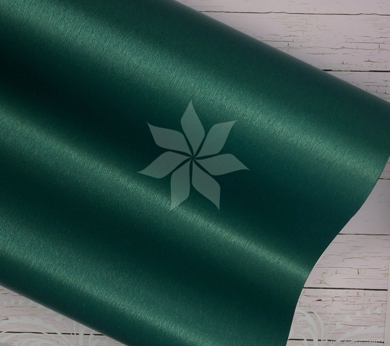 В наличии! Переплетный материал Зеленый (Нидерланды), Материалы, Зеленоград, Фото №1