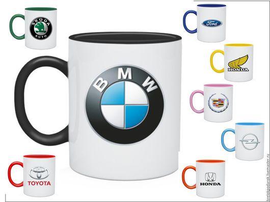 Оригинальные кружки на заказ, эксклюзивные чашки на заказ, изготовление индивидуальных подарков, фото кружки, кружка с фото рисунком изображением, подарок для автомобилиста, подарок для автолюбителя
