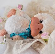 Куклы и игрушки ручной работы. Ярмарка Мастеров - ручная работа Ами. Handmade.