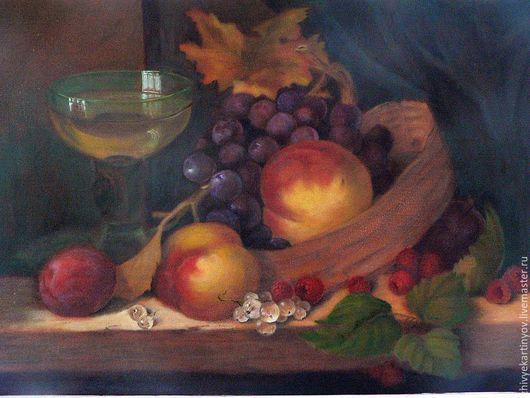 Живые фрукты