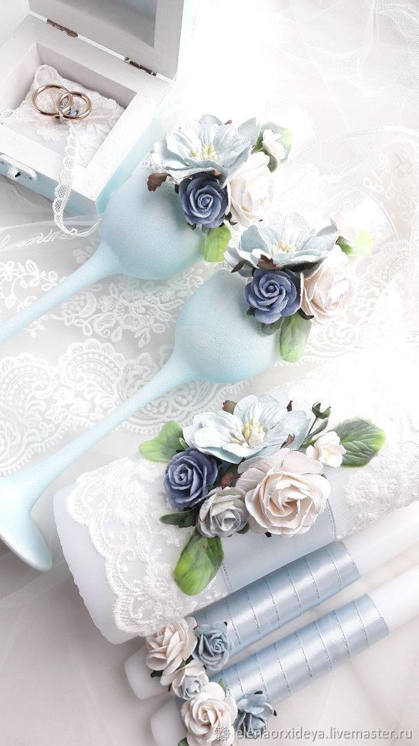 Бокалы  свадебные, Бокалы свадебные, Москва,  Фото №1
