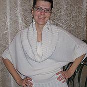 """Одежда ручной работы. Ярмарка Мастеров - ручная работа Жилет """"Лида"""". Handmade."""