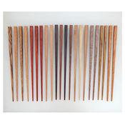 Украшения handmade. Livemaster - original item wooden hair barrettes.. Handmade.
