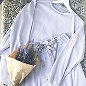 Одежда ручной работы. Ярмарка Мастеров - ручная работа Авторский костюм. Handmade.