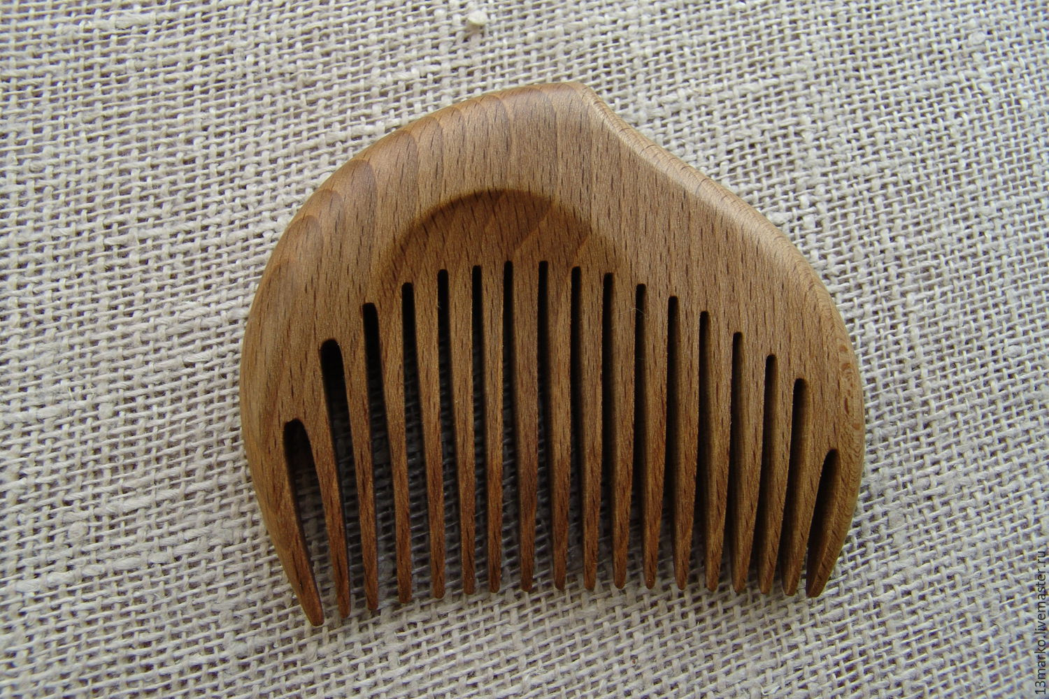 Souvenirs and gifts Fair Masters - handmade Buy Comb wooden oak Handmade