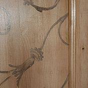 Для дома и интерьера ручной работы. Ярмарка Мастеров - ручная работа дверцы для буфета. Handmade.