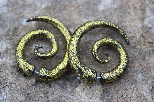 Миниатюрные фейки-спирали
