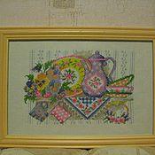 Картины и панно ручной работы. Ярмарка Мастеров - ручная работа Натюрморт в стиле кантри. Handmade.