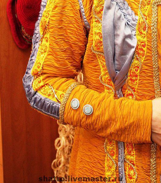 Пиджаки, жакеты ручной работы. Ярмарка Мастеров - ручная работа. Купить пиджак ПРАЗДНИЧНЫЙ есть в наличии. Handmade. Молодежный стиль