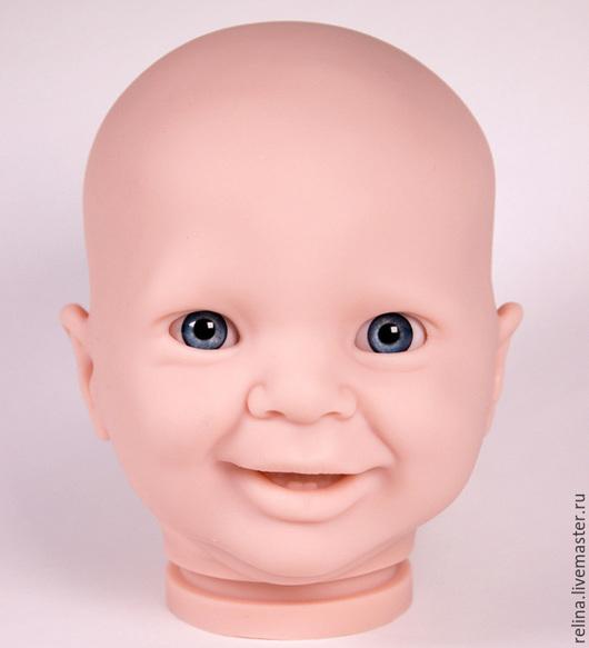 Куклы и игрушки ручной работы. Ярмарка Мастеров - ручная работа. Купить Молд Samantha, by Donna RuBert. Handmade. Бежевый