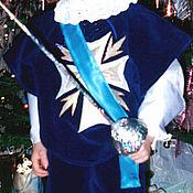 """Работы для детей, ручной работы. Ярмарка Мастеров - ручная работа Карнавальный костюм """"Маленький мушкетер"""". Handmade."""