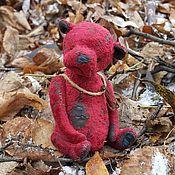 Мишки Тедди ручной работы. Ярмарка Мастеров - ручная работа Мишки Тедди: Рэди. Handmade.