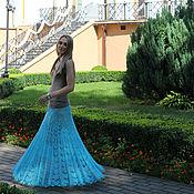Одежда ручной работы. Ярмарка Мастеров - ручная работа юбка ручной работы. Handmade.