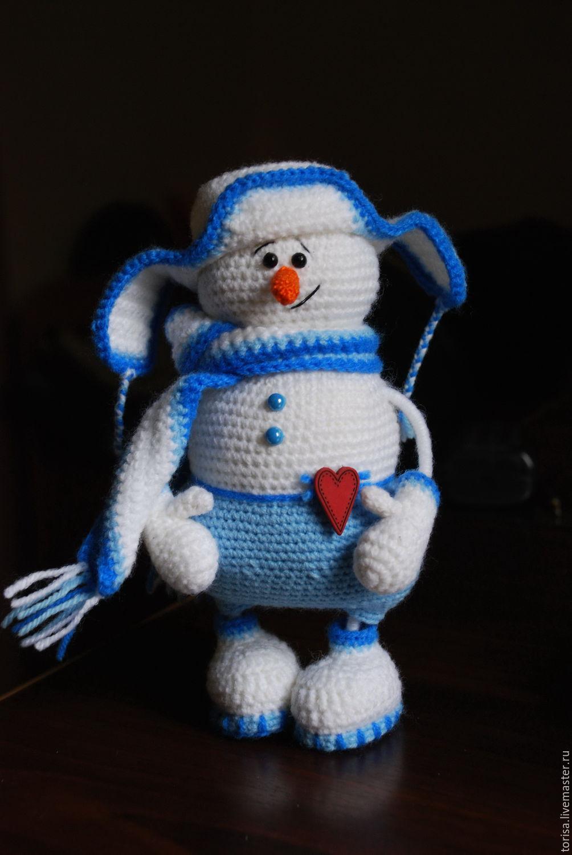snowman eremka, Snowmen, Moscow, Фото №1