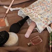 Сувениры и подарки handmade. Livemaster - original item Linen gift bags, storage bags. Handmade.