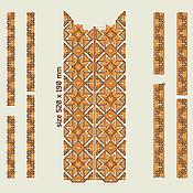 Материалы для творчества handmade. Livemaster - original item Machine embroidery designs set for men`s embroidery bt201. Handmade.