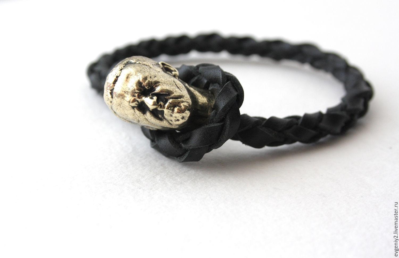 Bracelet Violence, Bead bracelet, Volgograd,  Фото №1