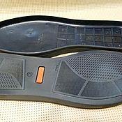 Материалы для творчества handmade. Livemaster - original item Shumacer sole. Handmade.