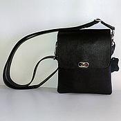 Сумки и аксессуары handmade. Livemaster - original item Bag leather 175ch. Handmade.
