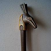 Для дома и интерьера handmade. Livemaster - original item Sculpture scepter scepter UAS. Handmade.
