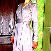 Одежда ручной работы. Ярмарка Мастеров - ручная работа Платье    модель  81635. Handmade.