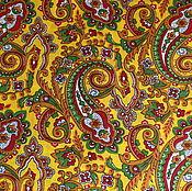Материалы для творчества ручной работы. Ярмарка Мастеров - ручная работа Отрез хлопка  50х40 см. Handmade.