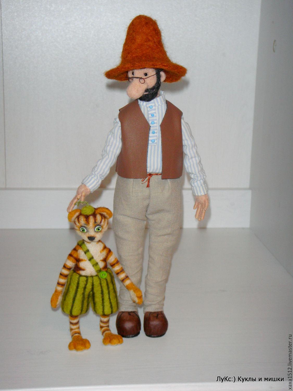 сказочные куклы купить