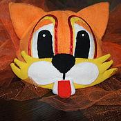 Одежда ручной работы. Ярмарка Мастеров - ручная работа Одежда: костюм  кот леопольд. Handmade.