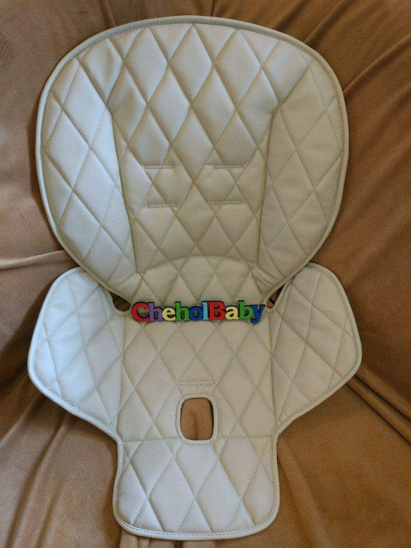 Peg Perego Diner Чехол на стульчик, Чехол на стульчик, Екатеринбург,  Фото №1