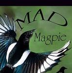 Сорока (Mad-Magpie-shop) - Ярмарка Мастеров - ручная работа, handmade