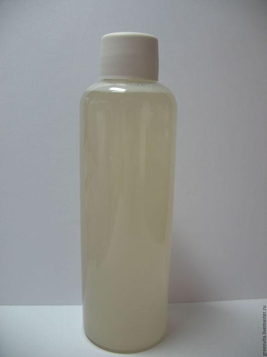 Для снятия макияжа ручной работы. Ярмарка Мастеров - ручная работа. Купить Мицеллярная вода Огуречная для зрелой кожи. Handmade.
