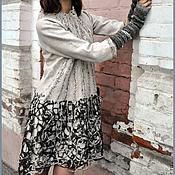 """Одежда ручной работы. Ярмарка Мастеров - ручная работа Платье """"Кружево"""". Handmade."""
