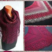 Knitting patterns handmade. Livemaster - original item Post by snoods