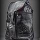 Рюкзаки ручной работы. Ярмарка Мастеров - ручная работа. Купить черный женский рюкзак. Handmade. Черный, хороший рюкзак, девушке