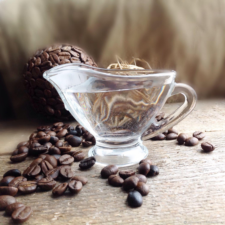 Гидролат черного кофе,100%натуральный тоник,ручная работа, Тоники, Обнинск,  Фото №1