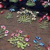 Материалы для творчества handmade. Livemaster - original item Fashion lace, Valentino (Herbie). Handmade.