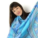 Irina Dorofeeva (artsilkscarves) - Ярмарка Мастеров - ручная работа, handmade