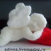 Куклы и игрушки ручной работы. Ярмарка Мастеров - ручная работа Ангелок. Handmade.