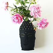 Сумки и аксессуары ручной работы. Ярмарка Мастеров - ручная работа Будда: сумка из фетра. Handmade.