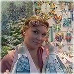 Юлия Ласкорунская (ylaskorunskaya) - Ярмарка Мастеров - ручная работа, handmade