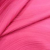 Материалы для творчества ручной работы. Ярмарка Мастеров - ручная работа Японский шелк креп рельеф. Handmade.