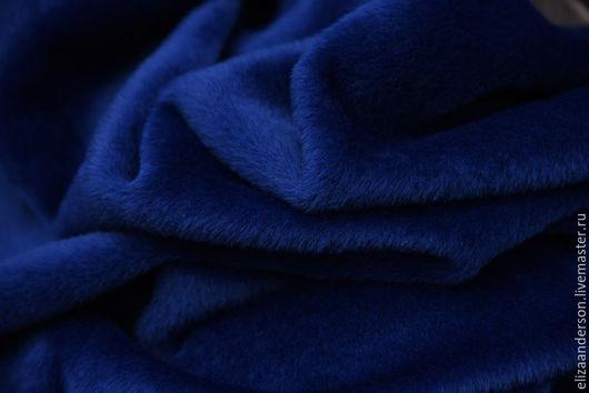 Шитье ручной работы. Ярмарка Мастеров - ручная работа. Купить Ткань для натуральной шубки, (кашемир, верблюжья шерсть) Селена. Handmade.
