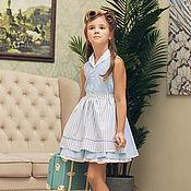 """Работы для детей, ручной работы. Ярмарка Мастеров - ручная работа платье """"Мэрилин"""". Handmade."""