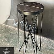 Для дома и интерьера handmade. Livemaster - original item Jagger coffee table. Handmade.