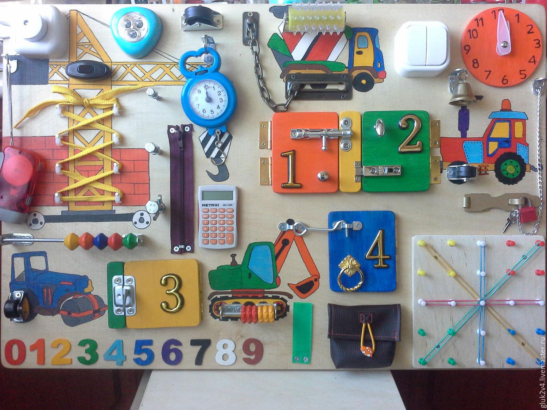 Basebord Machinery, Busyboards, Orekhovo-Zuyevo, Фото №1
