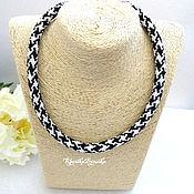Украшения handmade. Livemaster - original item Necklace harness